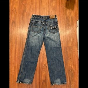 5/20 Tommy Hilfiger youth jeans size 12
